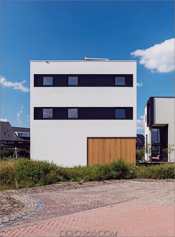 Würfelhaus 10x10x10 Fassade thumb 630x851 15075 Würfelhaus 10x10x10 von Cube Island
