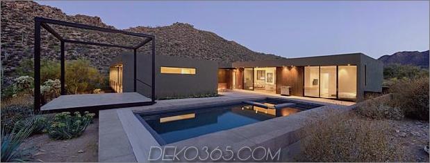 Wüstenhaus Aussichtsplattform Pool 1 Pool thumb 630xauto 45908 Wüstenhaus mit fantastischer Aussichtsveranda neben dem Pool