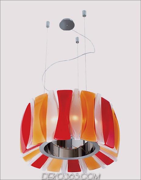 Zeitgenössische Beleuchtung von Studio Italia Design