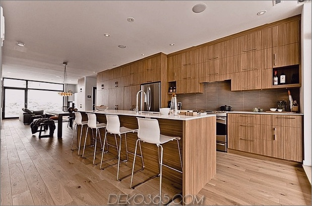 Moderne Gebirgskondominium-Chalets 2 thumb 630xauto 33282 Contemporary Mountain Condominium Chalets