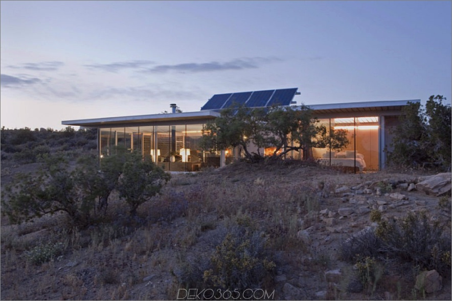 Off the Grid itHouse von Taalman Koch 900x599 Zeitgenössische Ferienhäuser Youd möchte Ihr Zuhause machen