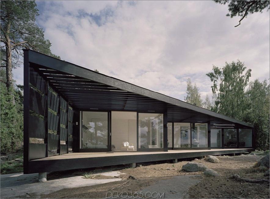 Archipelago House von Tham & Videgård Arkitekter