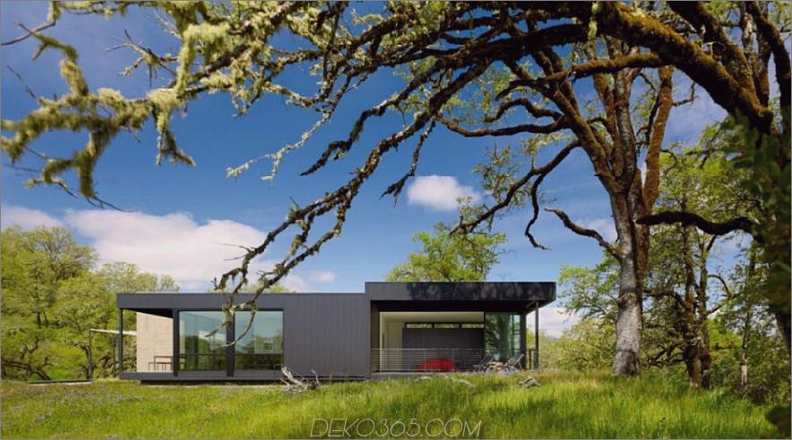 Burton Residence von Marmol Radziner