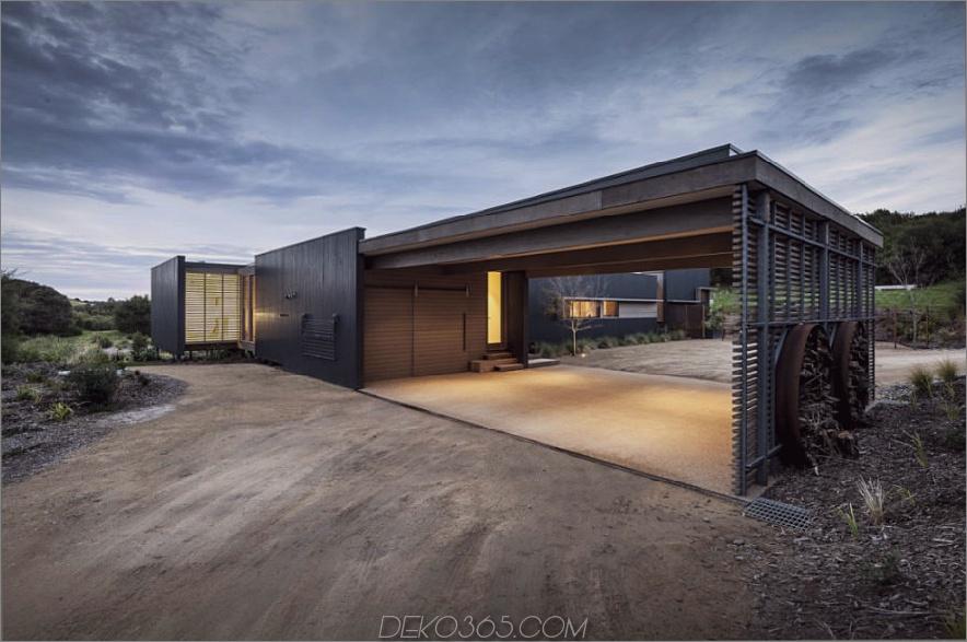 Foam Road Fingal Residence von Jam Architecture