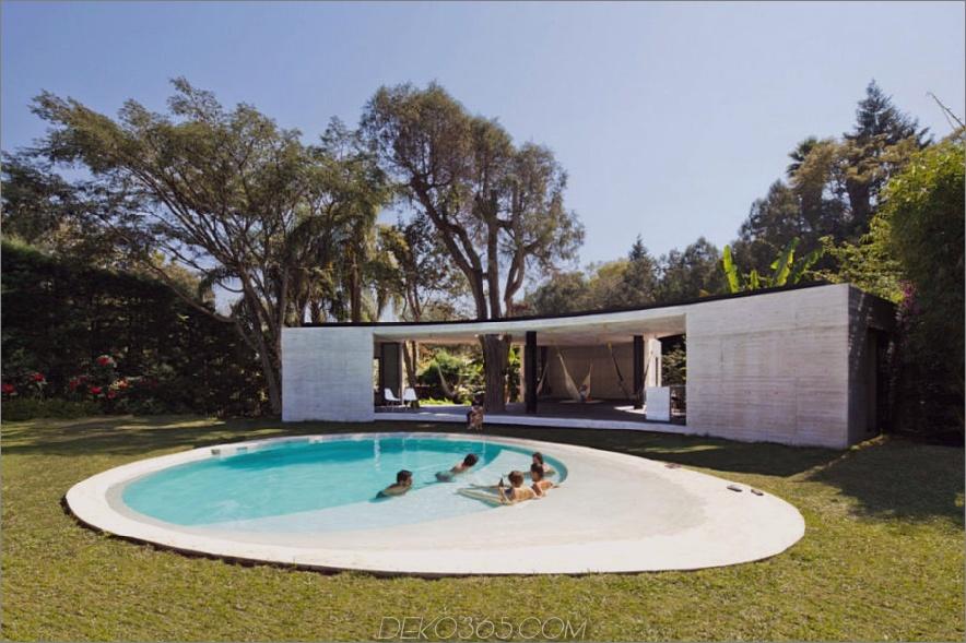 Tepoztlán Lounge von Cadaval & Solà-Morales
