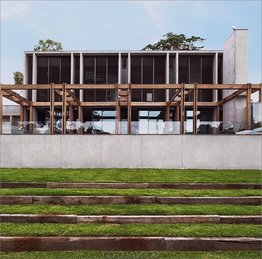 Sorrento House von Robert Mills Architects