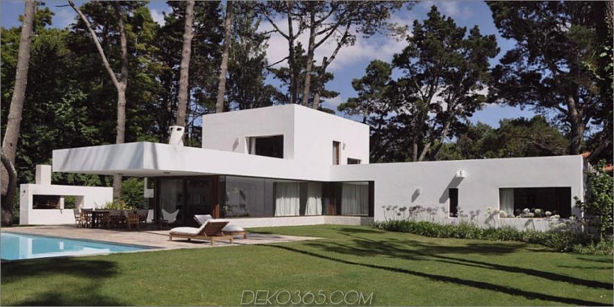 Villa La Hilaria von RDR Arquitectos
