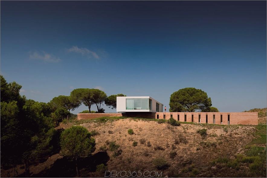 Casa en Melides von Pedro Reis