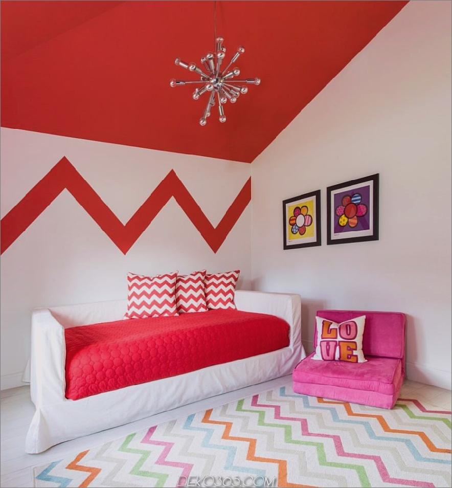 Kinderzimmer in einem Kudu House von B Design Home