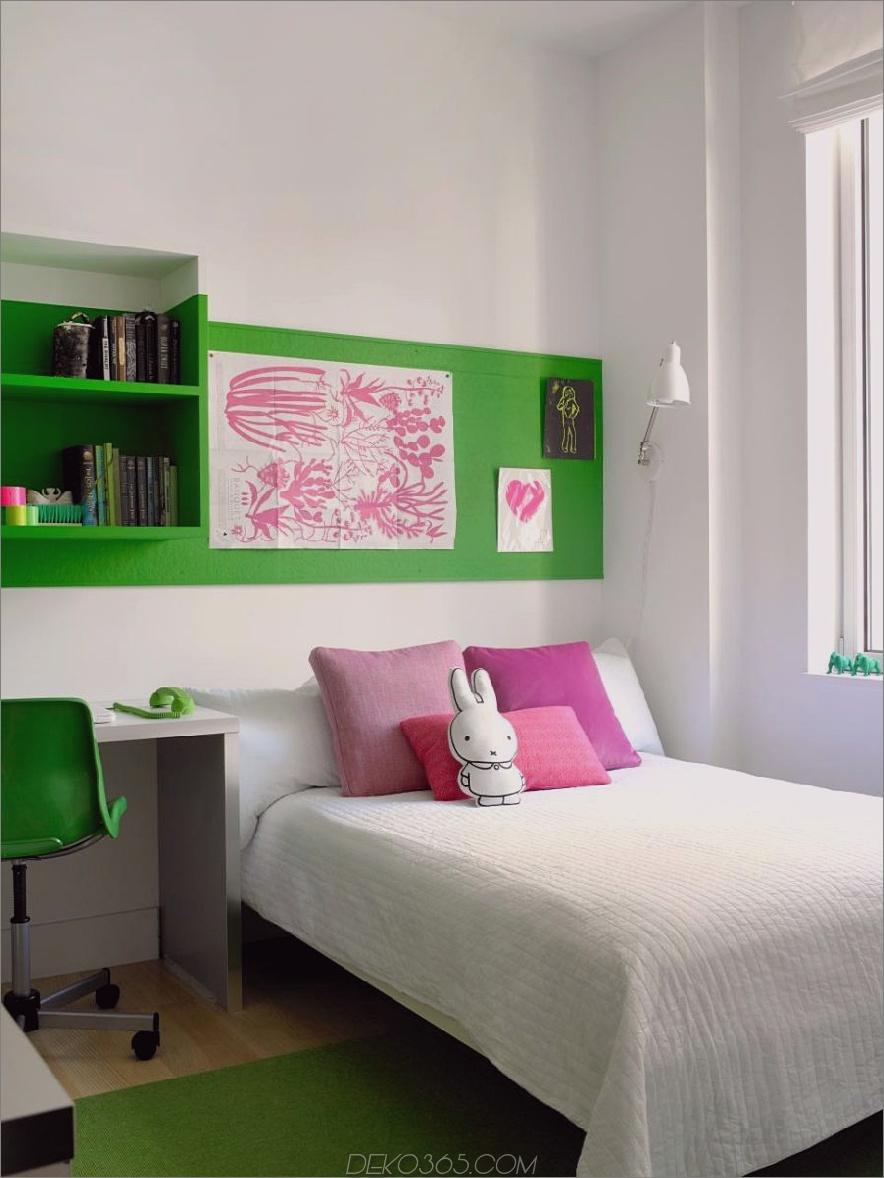 Helles Design von Ghislaine Viñas Interior Design