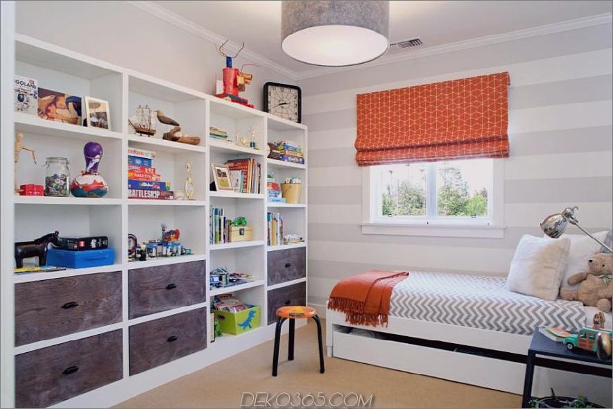 Modernes Kinderzimmer von Daleet Spector