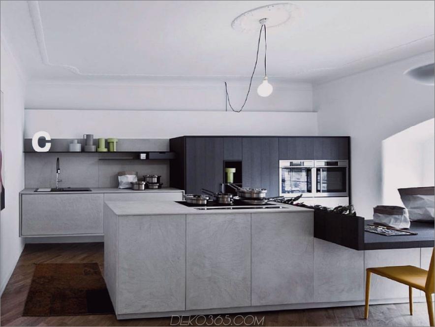 Kitchen Kalea von Cesar Arredamenti (comp 9)