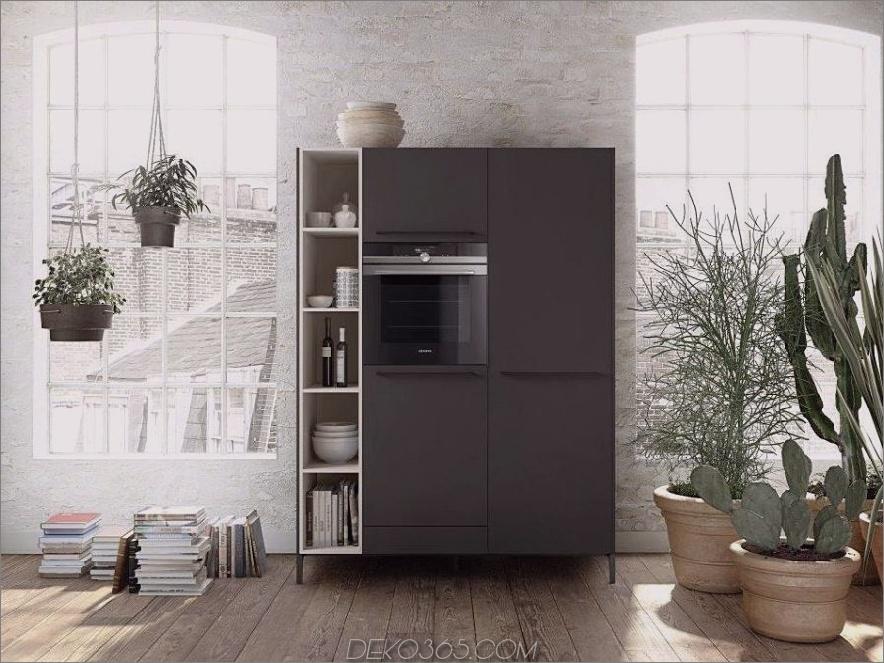 SieMatic Urban SC 10 Küchenregal von SieMatic