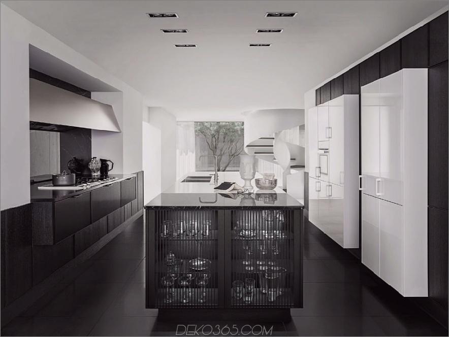 SieMatic Pure SE 3003 R Küche von SieMatic