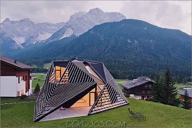 zeitgenössische renovierung einer bergresidenz von alma studio 2 thumb 630x420 15685 Zeitgenössische renovierung einer bergresidenz durch plasma studio