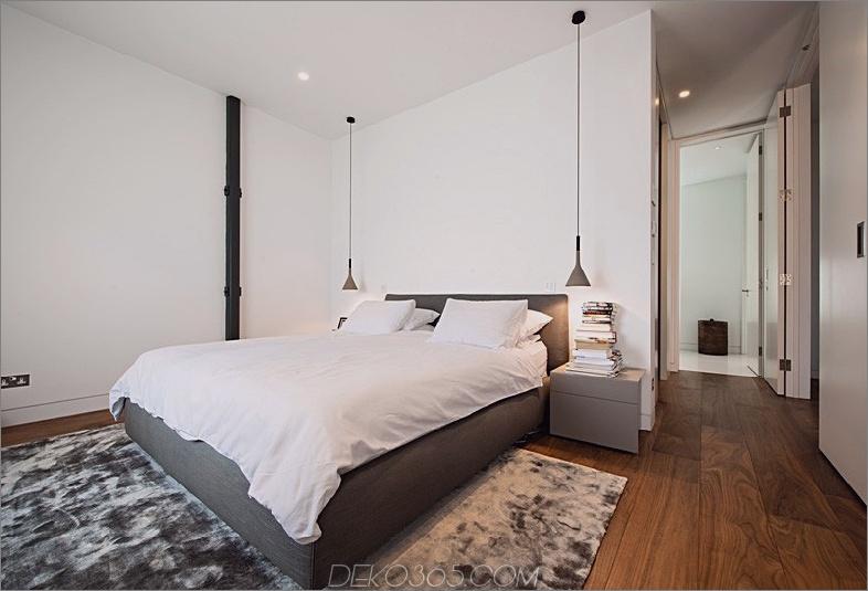 Schlafzimmer von SHH
