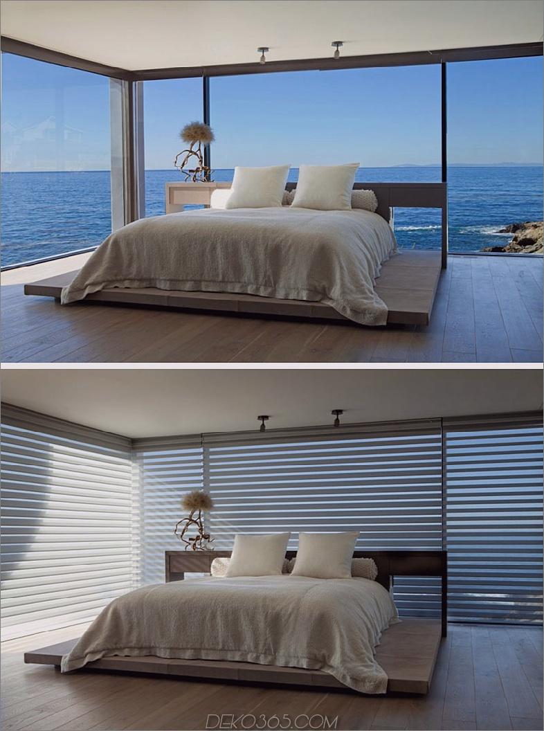 Architektur von Horst Architects, Innenarchitektur von Aria Design