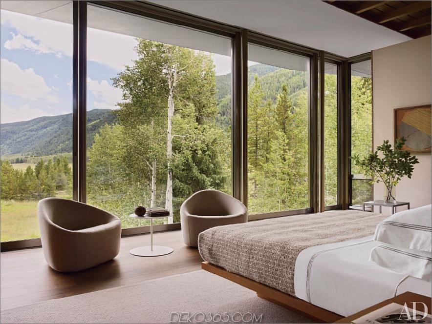 Aspen home von Shelton Mindel & Associates entworfen