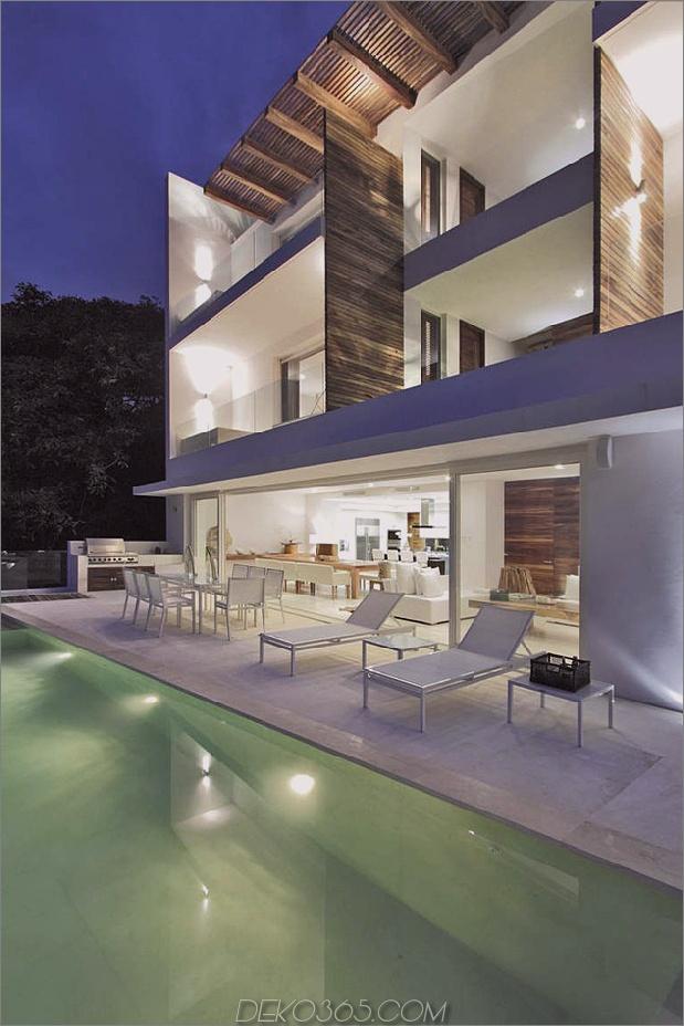 modernes Haus im mexikanischen Paradies 2 thumb 630x945 10201 Modernes Haus im mexikanischen Paradies
