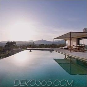 Spanisches Einfamilienhaus mit zeitgemäßer, offener Atmosphäre