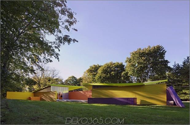 zeitgenössisches kubistisches Haus in New Yorker Natur-3.jpg