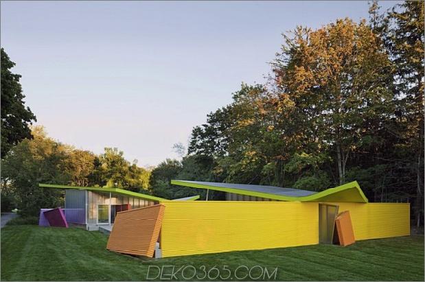 zeitgenössisches kubistisches Haus in New Yorker Natur-6.jpg