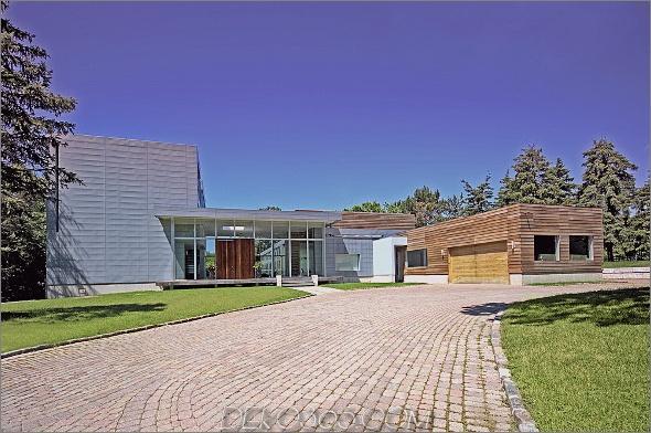 83 Bridle Path House 1 Zeitgenössisches Luxushaus in Toronto, Kanada, zu verkaufen