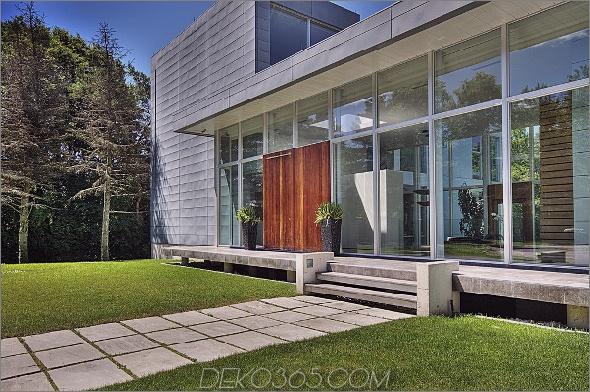 83 Bridle Path House 2 Zeitgenössisches Luxushaus in Toronto, Kanada, zu verkaufen