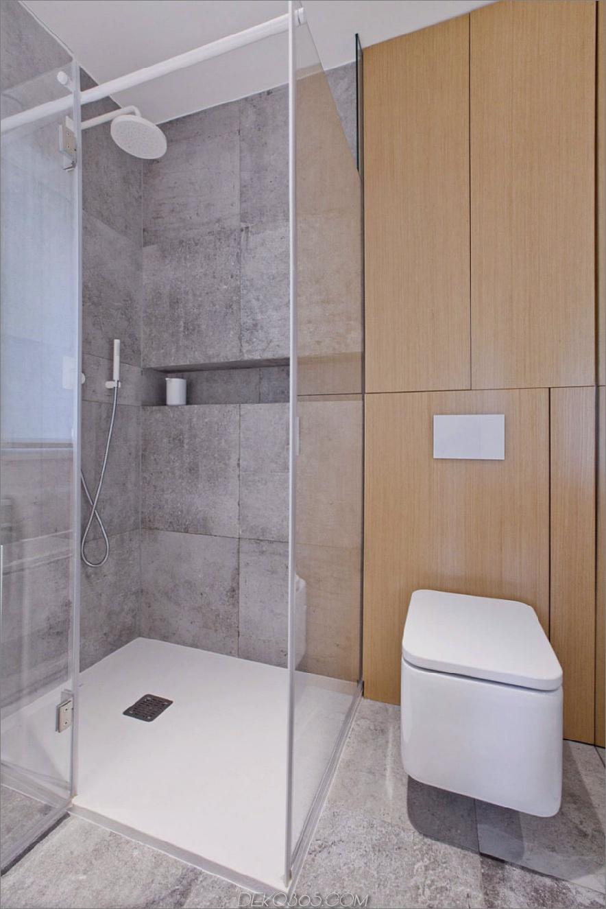 Zeitgenössisches polnisches Zuhause verwendet Textur und Farbe als Akzente_5c58f4d9967ab.jpg