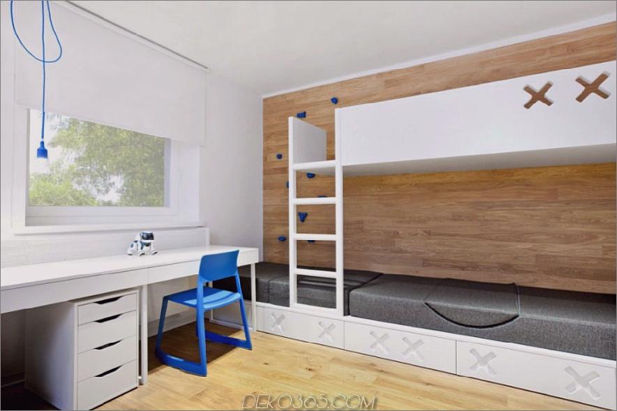 Zeitgenössisches polnisches Zuhause verwendet Textur und Farbe als Akzente_5c58f4db97882.jpg