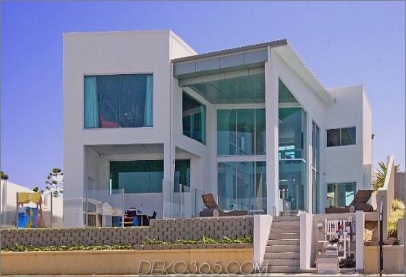 5 Knights Bridge 3 Zeitgenössisches Wohndesign in Australien - das meist fotografierte Zuhause