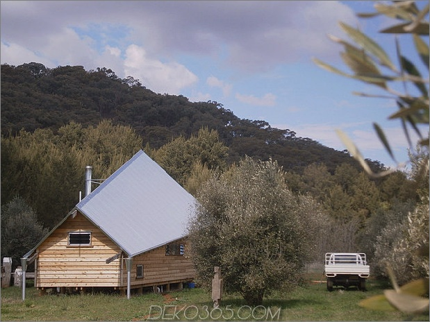 Zelthaus Aussie Outback 2 thumb 630x472 9324 Zelthaus lagert im Aussie Outback