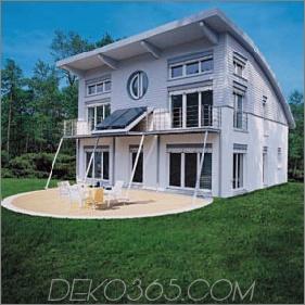 Passivhäuser in Deutschland sparen Energie - WeberHaus Passivhaus
