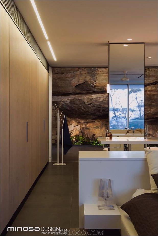 Außenansicht der Zen Master Suite an jedem Ende 2 Nachttisch Daumen 630x944 27248 Zen Master Suite mit Außenansichten Entweder Ende bei Minosa