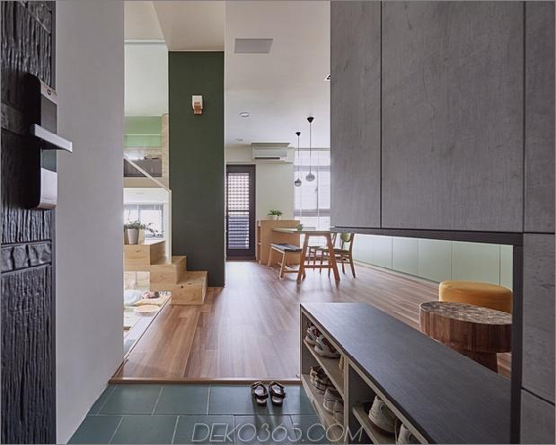 2 entspannendes Zuhause blasse Hölzer Schatten grüner Daumen 630xauto 61593 Eine entspannende Umgebung für zu Hause schaffen: Grüntöne und blasse Hölzer
