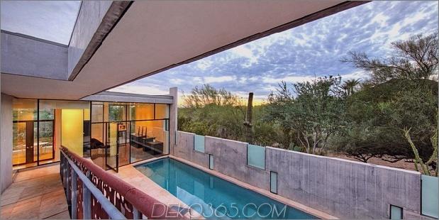 modernes Wüstenheim steven holl lap 2b thumb 630xauto 58448 Zum Verkauf in Arizona: Modernes Wüstenheim von dem renommierten Architekten Steven Holl