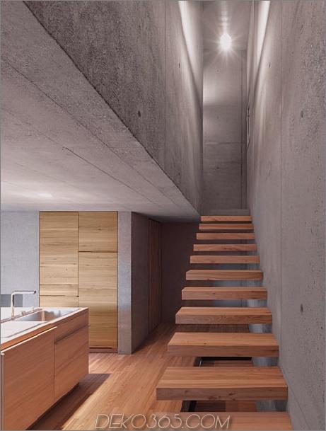 zwei Betonwürfel, bestehend aus Hauptgasthaus, 12 Stufen.jpg
