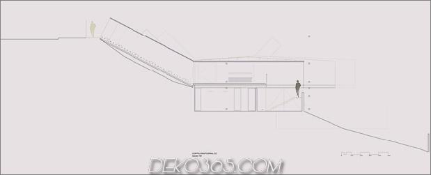 Zwölf Versandcontainer, kombiniert in ein modernes Berghaus-30.jpg